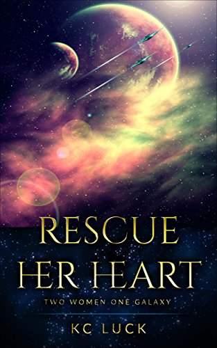 Rescue Her Heart