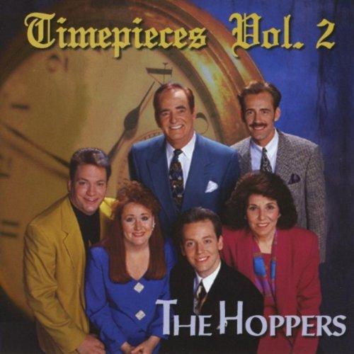 Hopper Two (Timepieces Vol. 2)