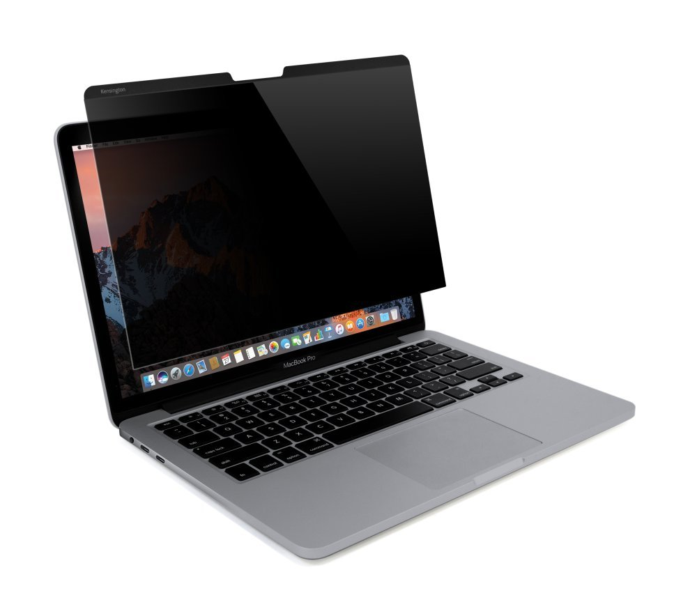 Kensington K64490WW MP13  Magnetico Privacy Pellicola Protettiva per MacBook PRO