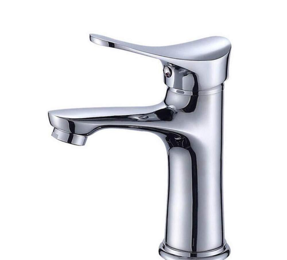 Küche Bad Wasserhahnbadezimmer Waschbecken Kaltes Und Warmes Mischwasser Kupfer Wasserhahn Wc Becken Tisch