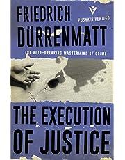 The Execution of Justice (Pushkin Vertigo Book 22)