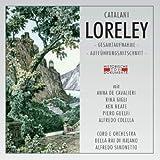 Loreley - Anna De Cavalieri / Rina Gigli by Anna De Cavalieri, Rina Gigli, Neate, Guelfi, Colella (0100-01-01)
