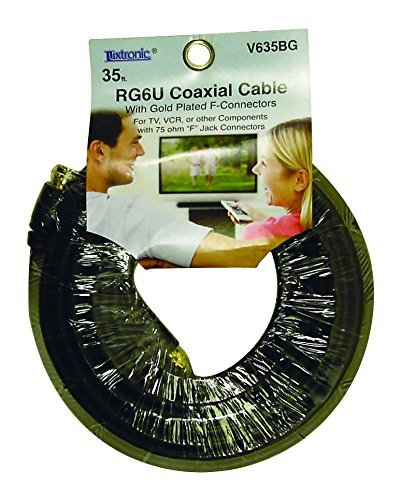 35 foot coaxial cable - 2