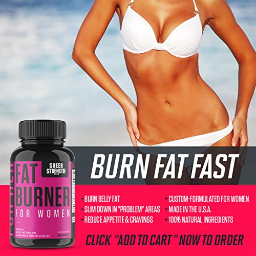 Sheer-Fat-Burner-for-Women-20-Fat-Burning-Thermogenic-Supplement-Metabolism-Booster-and-Appetite-Suppressant-Designed-for-Women-Sheer-Strength-Labs-60-Weight-Loss-Pills