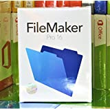 FileMaker Pro 16 (HL2B2ZM/A) - Operating System: OS X El Capitan or later, Windows 10 Pro/Enterprise, 8.1 Standard/Pro, 7 SP1 Professional/Ultimate