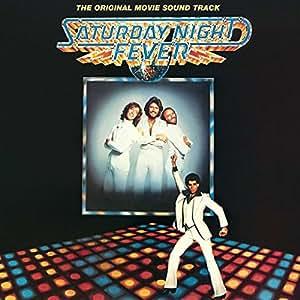 Saturday Night Fever (Super Deluxe 2CD + Blu-ray + 2LP Vinyl)