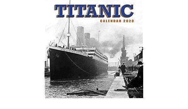 Belfast// Kalender//2020// Lomond//Neu
