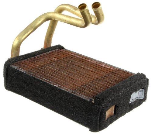 1997 honda accord heater core - 9
