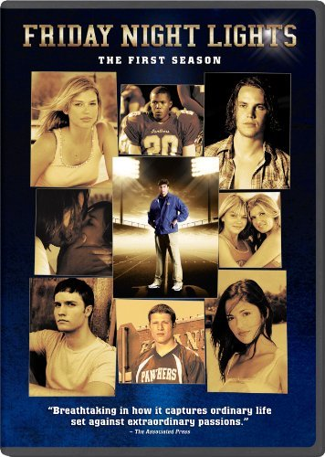 Friday Night Lights: Season 1 by Kyle Chandler