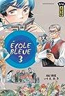 L'école bleue, tome 3 par Irie