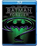 Batman Forever (BD) [Blu-ray]