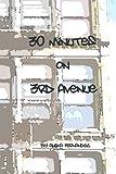 Thirty Minutes on Third Avenue, Alexa Fernandez, 1492701335
