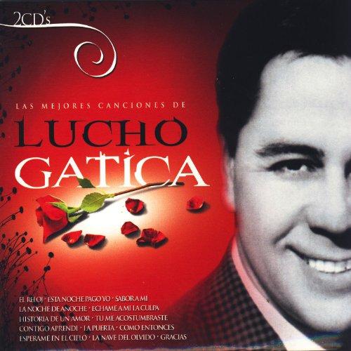 Amazon.com: Las Mejores Canciones de Lucho Gatica (The Best Songs Of