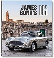 James Bond's Aston Martin