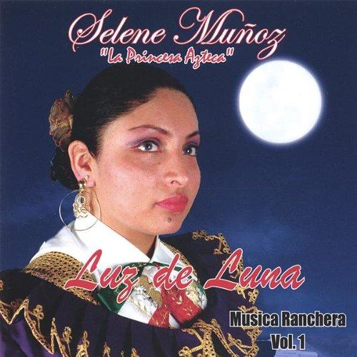 """Amazon.com: Mi Propiedad Privada: Selene Muñoz """"La Princesa Azteca"""