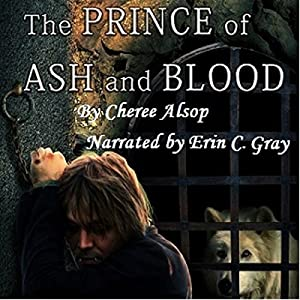 The Prince of Ash and Blood Audiobook