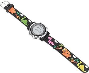 Abaodam Digitale Sport Horloge Dinosaurus Stopwatch Waterdichte Horloges Student Strap Horloge Elektrische Polshorloge voor Kids