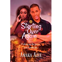 Starting over Again (English Edition)