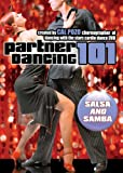 Cal Pozo's Partner Dancing 101: Salsa and Samba