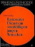 Pastoraler Dienst am straffälligen jungen Menschen (Erfahrung und Theologie) (German Edition)