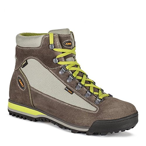 green tex Size Uk Grey Gore Micro Slope Gtx Aku Scarpe Dark 8 qwXx8pzOR