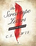 The Screwtape Letters, C. S. Lewis, 0062023179