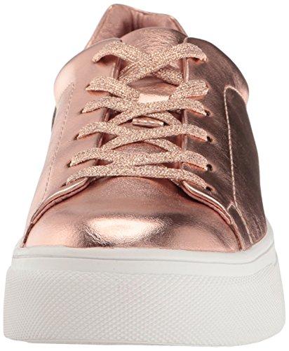 Madden Girl Womens Kitten Fashion Sneaker Rose Gold nKapOTNEam