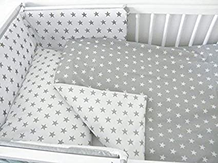 Pillow Set 120x90 cm for Baby COT
