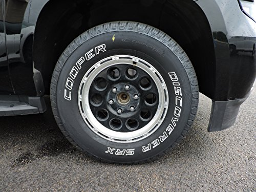 Cooper Tires Discoverer SRX All-Season Radial Tire - 265/70R17 115T