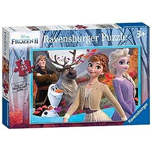 Ravensburger 5046 Disney Frozen 2 35 Puzzle