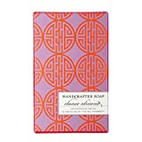 Mudlark Gramcery Solo Boxed French Milled Soap, Classic Almond