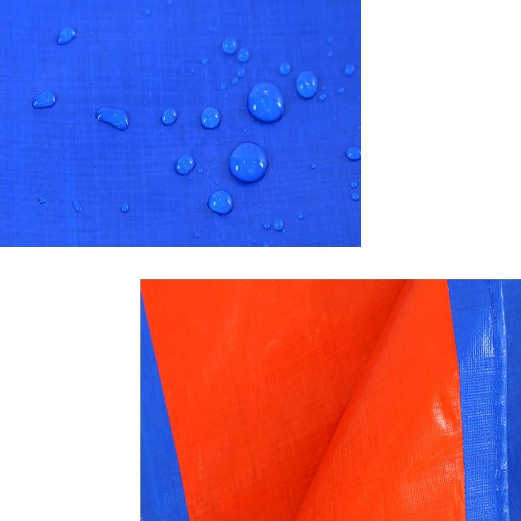 SH-pb Wasserdichte Plane Plan Tarps Outdoor, 160G   m², 0,45 Dicke 0,45 m², MM, 20 Größe verfügbar (größe   6m10m) cd65b2