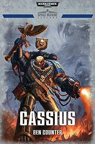book cover of Cassius