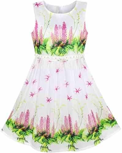 792641c056afe Shopping Sunny Fashion - Dresses - Clothing - Girls - Clothing ...