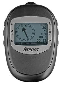 GH-561 GPS deportivo de exterior (WAAS/ ENGOS support)