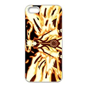 iPhone 4 4s Cell Phone Case White Naruto as a gift R540501