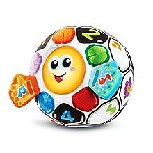VTech 509103 - Mi Primer Amigo de fútbol