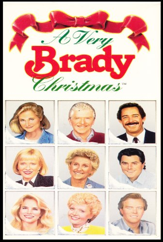 Amazon.com: A Very Brady Christmas (1988) DVD with Florence ...