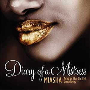Diary of a Mistress Audiobook