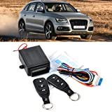 beler Universal Car Door Lock Vehicle Keyless Entry System Auto Remote Control Central Kit … (Fulfilled by hermeshine)