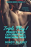 Free eBook - Triple Play I