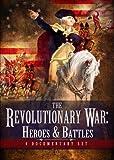 Revolutionary War: Heroes & Battles