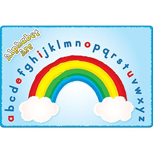 Really Good Stuff Alphabet Arcs - Magnetic Learning Activity Boards Kit