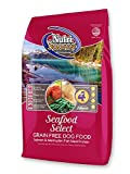 Grain Free Seafood Select Dry Dog Food Size: 5-lb ...