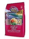 Grain Free Seafood Select Dry Dog Food Size: 5-Lb ...