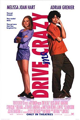 Drive me Crazy - Authentic Original 27