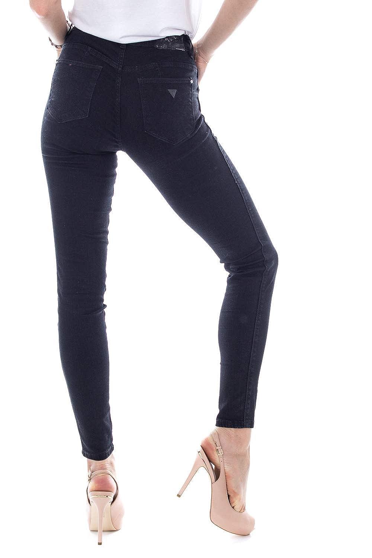 Guess Pantaloni Donna Curve x w93aj2d3op0