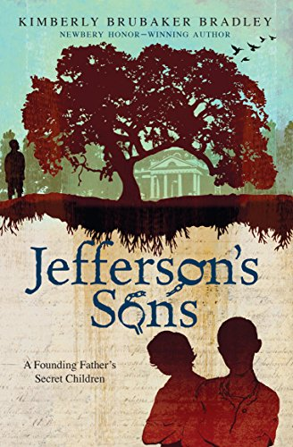 Image result for jefferson's sons book