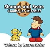 Shamus and Sean, Lauren Meier, 1462641520