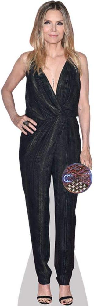 lifesize Standee. Michelle Pfeiffer Cardboard Cutout